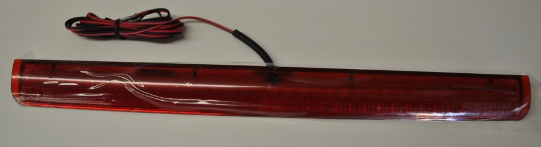 15 Inch Recessed LED Brake Light : canopy brake light - memphite.com