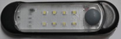 truck cap or topper replacement parts brake lights. Black Bedroom Furniture Sets. Home Design Ideas