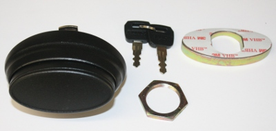 Ranch Palm Handle Kit