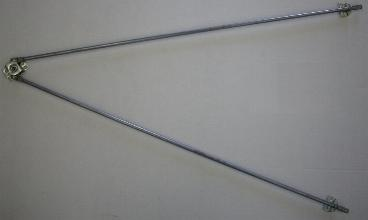 Rear Door Rod Assembly - Image 3