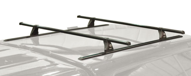 Truck Topper Or Camper Shell Ladder Racks And Roof Racks