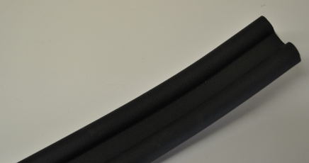 Truck Cap Bulb Seal - Ultimate Seal and Protection & Truck Topper or Cap Mounting Tape and Seals
