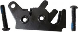 Ranch Rotary Latch