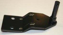 Support Arm Rail Bracket - For Lift Assist Arm