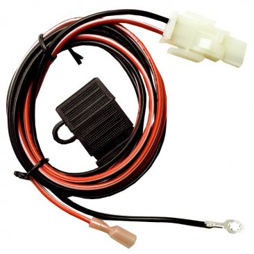 topper wire harness 2 prong 2 Prong Flush Kit